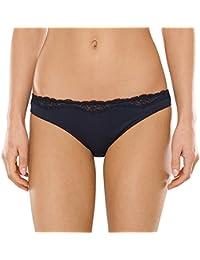Schiesser Long Life Cotton Mini - Bikini - Femme