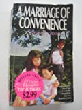 A Marriage of Convenience (Western Lovers) by Georgia Bockoven (1991-01-01)