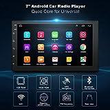 Moligh doll 7 Pouces Android 8.1 2 Din Voiture DVD Radio Lecteur Multimédia...