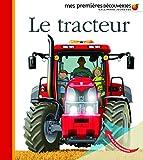 Le tracteur