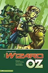 The Wizard of Oz (Classic Fiction) by L. F. Baum (2009-09-01)