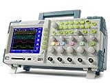 Tektronix TPS2012B Oscilloscope; Digital Storage, 100MHz, 1GS/s, 2 canales aislados,...