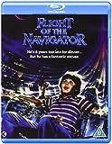 Flight of the Navigator [Blu-ray] [1986]