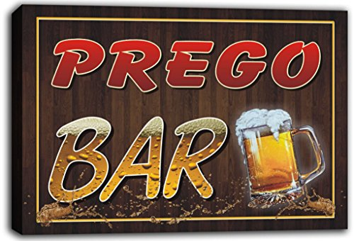 scw3-075141-prego-name-home-bar-pub-beer-mugs-cheers-stretched-canvas-print-sign