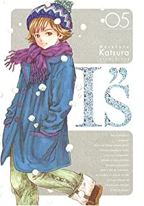 I''s Edition perfect Tome 5