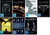 Game of Thrones Staffel 1-7 (1+2+3+4+5+6+7)  Bild