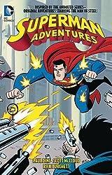 Superman Adventures Vol. 1 by Scott McCloud (2015-11-17)