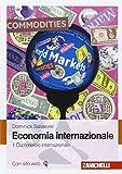 Scarica Libro Economia internazionale 1 (PDF,EPUB,MOBI) Online Italiano Gratis