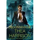 Moonshadow (Moonshadow Book 1) (English Edition)