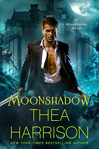 Moonshadow (Moonshadow Book 1) by [Harrison, Thea]