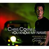 You Know My Name (International Version)