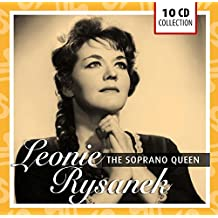 Leonie Rysanek: The Soprano Queen