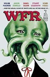 Weird Fiction Review #3