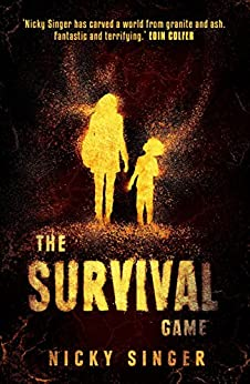 The Survival Game by [Singer, Nicky]