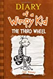 Third Wheel (Diary of a Wimpy Kid #7)
