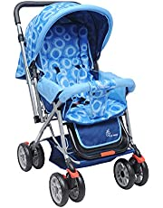 R for Rabbit Lollipop Lite Colourful Baby Stroller and Pram