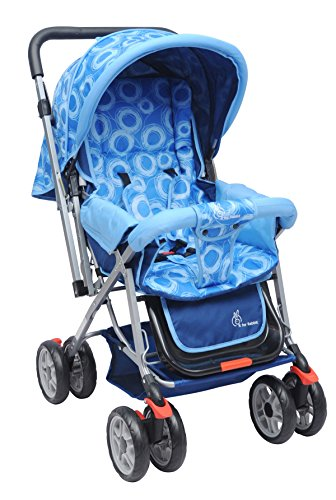 R for Rabbit Lollipop Lite – The Colourful Baby Stroller and Pram