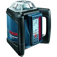 Bosch GRL 500 HV + LR 50 Professional - Nivelador láser