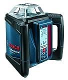 Bosch GRL 500HV + LR 50Professional–Kreuzlinienlaser