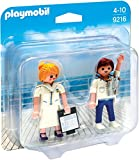 Playmobil Duo Pack - Crucero (9216)