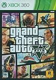 SONY GTA: GRAND THEFT AUTO V X-360