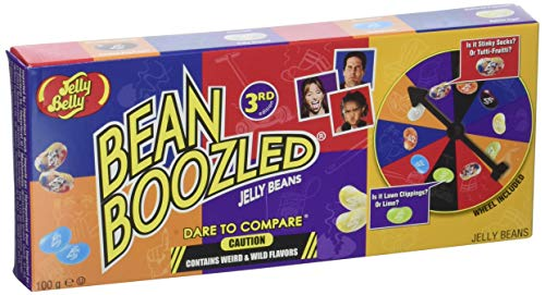 Jelly Belly Bean Boozled Spinner Gift Box 100 g-Lot de 1