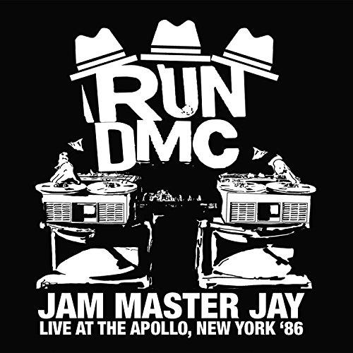 Jam Master Jay - Live At The A...