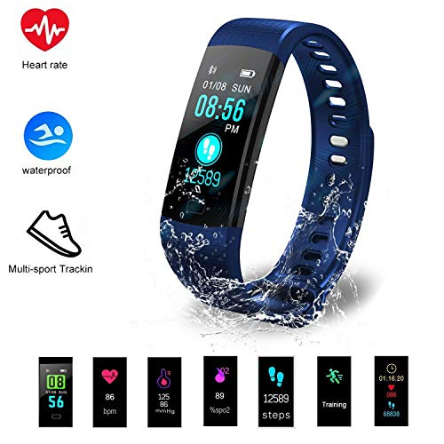 Hinmay Fitness Tracker HR
