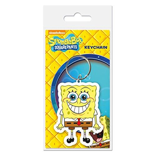 Spongebob Schwammkopf Gummi (Patrick Und Schwammkopf Spongebob)