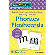 ‏‪Read Write Inc. Home: Phonics Flashcards‬‏
