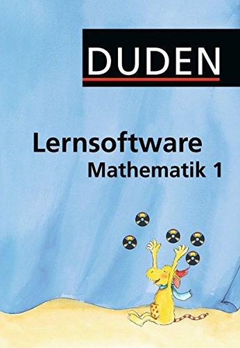 Duden Lernsoftware Mathematik 1