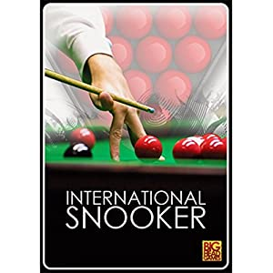 International Snooker [PC Code – Steam]