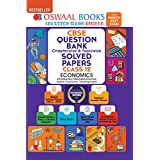 Oswaal CBSE Question Bank Chapterwise & Topicwise Solved Papers Class 12, Economics (For 2021 Exam)