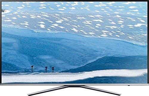 Samsung UE40KU6400 100 cm ( (40 Zoll Display),LCD-Fernseher )