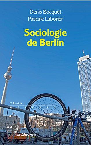Sociologie de Berlin