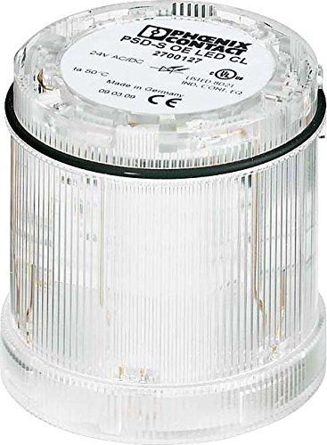 PHOENIX 2700127 - ELEMENTO LUMINOSO PSD-S OE LED-CL