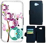 Flip Cover Schutz Hülle Handy Tasche Etui Case Wico für