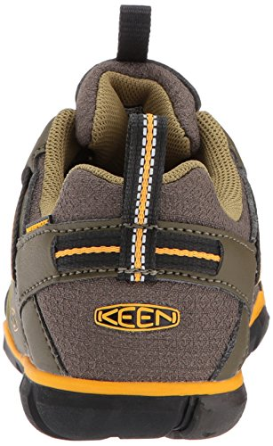 Keen Chandler CNX WP, Chaussures de Randonnée Basses Mixte enfant
