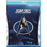 Star Trek - The Next Generation - Stagione 05 (6 Blu-Ray)