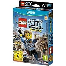 Lego City : Undercover / Chase McCain - édition limitée
