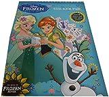 Disney Frozen Fever Lámina con más