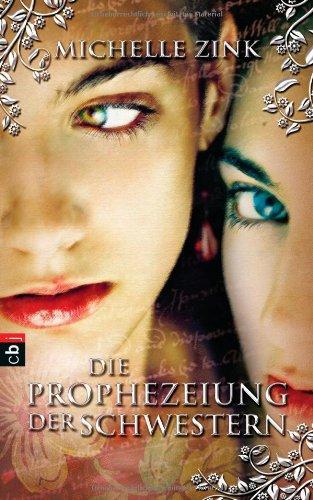 Buchcover Die Prophezeiung der Schwestern