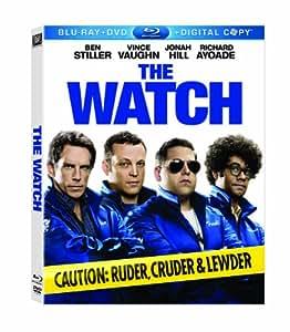 Watch [Blu-ray] [US Import]