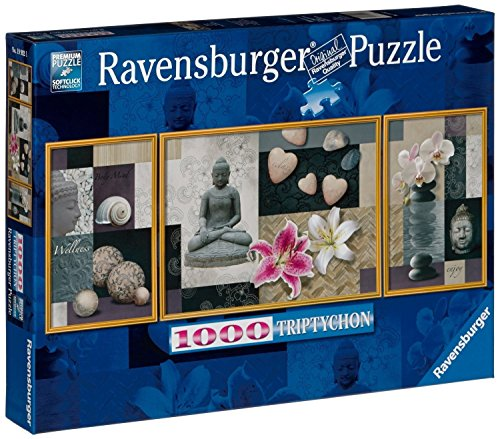 Preisvergleich Produktbild Ravensburger 19992 - Wellness