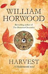 Harvest (Hyddenworld Book 3)