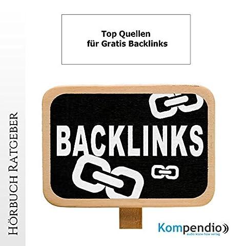 Top-Quellen für Gratis-Backlinks