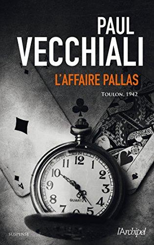 """<a href=""""/node/35317"""">L'Affaire Pallas, Toulon, 1942</a>"""