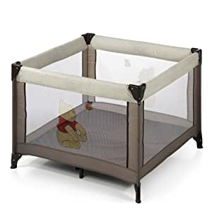 hauck 606704 mobilier b b parcs parc dream 39 n play. Black Bedroom Furniture Sets. Home Design Ideas