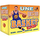 Une question de basket par jour 2017
