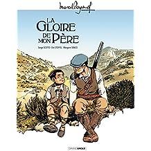 M. Pagnol en BD : La gloire de mon père - histoire complète